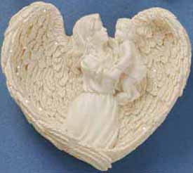 Click here to go to our Ceramic Angel Magnets for your Refrigerator