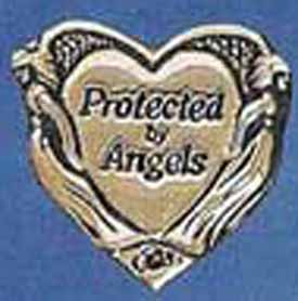 Click here to go to our Collectible Pewter Angel Lapel Pins