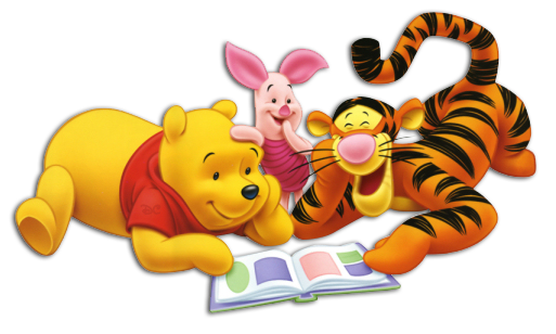 pooh piglet and tigger image picture frames - Winnie The Pooh Picture Frame