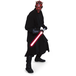 Cuddly Collectibles - Star Wars Episode 1 Darth Maul and Jar Jar Binks Collectible Banks  sc 1 st  Cuddly Collectibles : jar jar binks halloween costume  - Germanpascual.Com