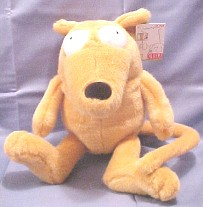 Click here to go to our Collectible Dilbert Plush Dolls Ratbert Catbert Bossbert and Dilbert