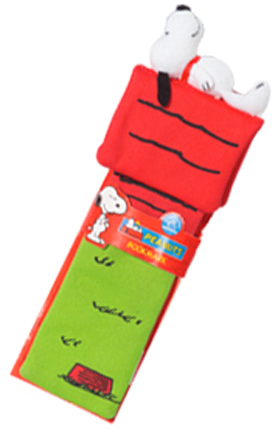 Click here to go to our Snoopy and the Peanuts Gang Bookmarks