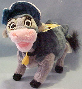 Cuddly Collectibles - Disney's Home On The Range Plush Toy ...