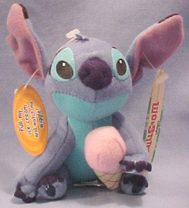 Click here to go to our Disney's Lilo and Stitch Plush Dolls