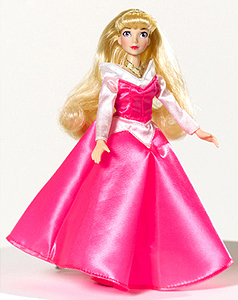 Beautifully Designed Sleeping Beauty Disney Dolls For Gifting Others