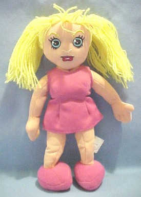 Click here to go to our Cloth Dolls by the Dozen for Party Favors Stocking Stuffers and MORE