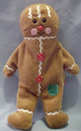 Cuddly Collectibles Christmas Gifts Teddy Bears Bobble