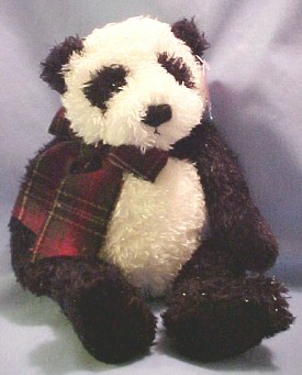 Click here to go to our Panda Collectibles find Figurines to Stuffed Animals