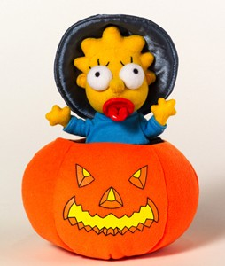 "Obrázek ""http://www.cuddlycollectibles.com/Movies%20and%20Television/The%20Simpsons/44783HalloweenSimpsonsMaggiePumpkin.jpg"" nelze zobrazit, protože obsahuje chyby."