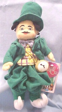 Cuddly Collectibles Wizard Of Oz Collectibles Dorothy