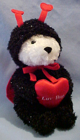 Cuddly Collectibles Teddy Bears By Gund