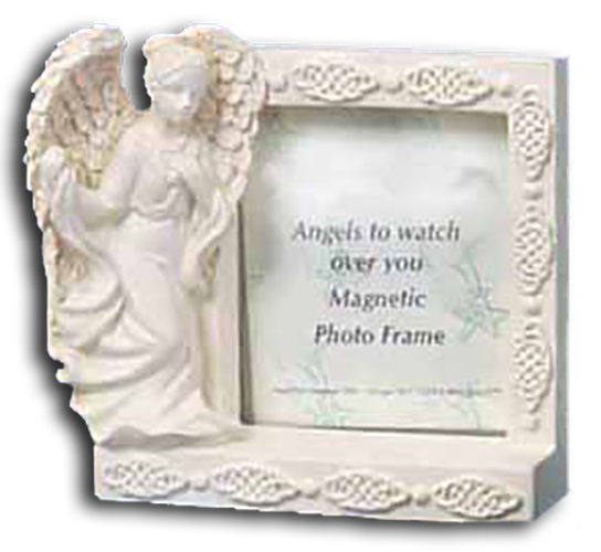 angel picture frames
