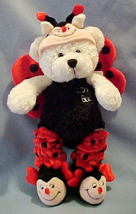 Gund Has Made Beautiful Teddy Bears In Many Styles Over The Years. Valentineu0027s  Day They