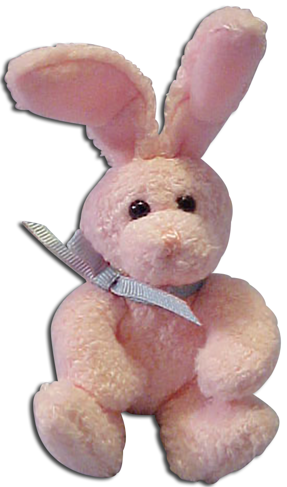 Small Toy Rabbits : Cuddly collectibles collectible plush toy stuffed animal