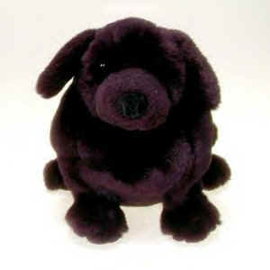 Cuddly Collectibles Dakin Pampered Pets Plush Labrador Retrievers