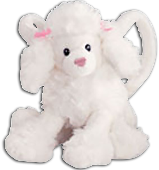 Cuddly Collectibles Page Title