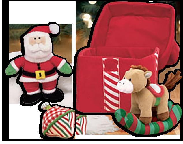 christmas activity toys