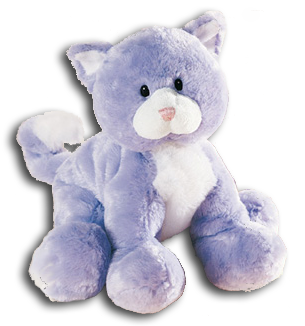 Cuddly Collectibles Cuddly Soft Plush Stuffed Animal Cats And