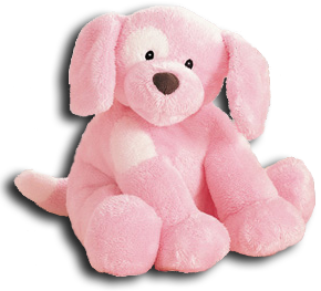 Cuddly Collectibles Baby Safe Musical Plush Puppy Dogs For Boys