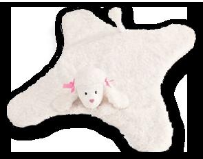 Cuddly Collectibles Baby Gund Comfy Cozy Perlina Poodle