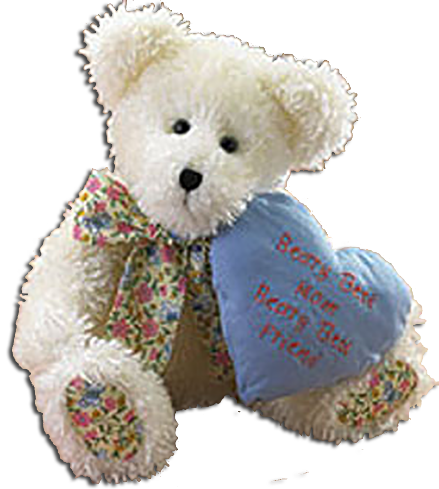 Cuddly Collectibles Boyds Mother S Day Plush Teddy Bears