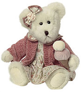 Click here to go to our for our selection of Boyds Figurines, Pins, Magnets, Teddy Bears and MORE
