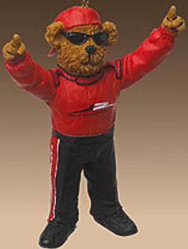 Dale Earnhardt Sr Teddy Bear