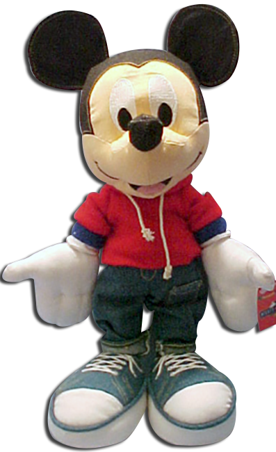 Click here to go to our Collectible Disney's Mickey Mouse Minnie Goofy Donald Duck Daisy Duck and MORE in Figurines Plush Cups Straws Picture Frames and MORE