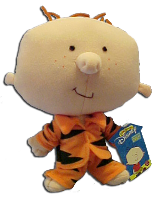 Cuddly Collectibles - Playhouse Disney's Stanley and Friends