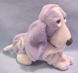 Phenomenal Cuddly Collectibles Hushpuppies Series 5 Vanilla Scented Alphanode Cool Chair Designs And Ideas Alphanodeonline