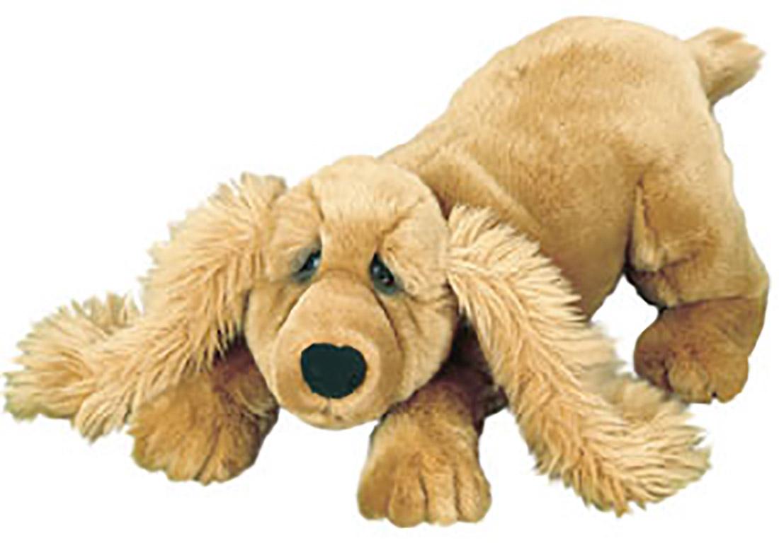 Cuddly Collectibles Cuddly Soft Plush Cocker Spaniel Stuffed Animals
