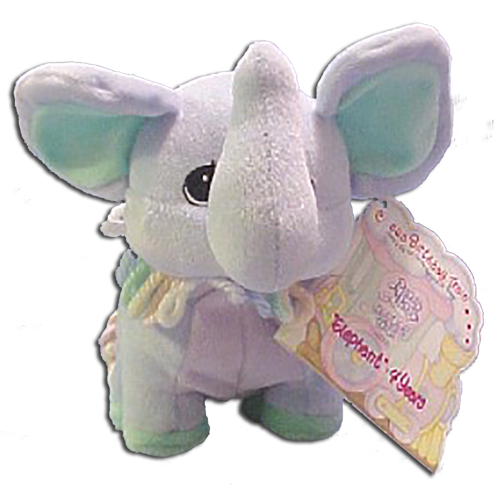 Cuddly Collectibles Elephant Collectibles Gifts And Toys