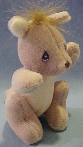 Cuddly Collectibles - Collectible Precious Moments Tender