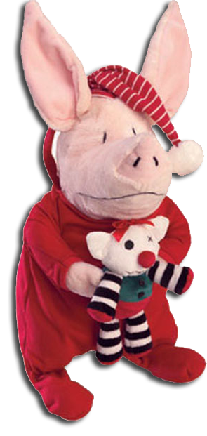 Cuddly Collectibles Storybook Characters from Arthur to