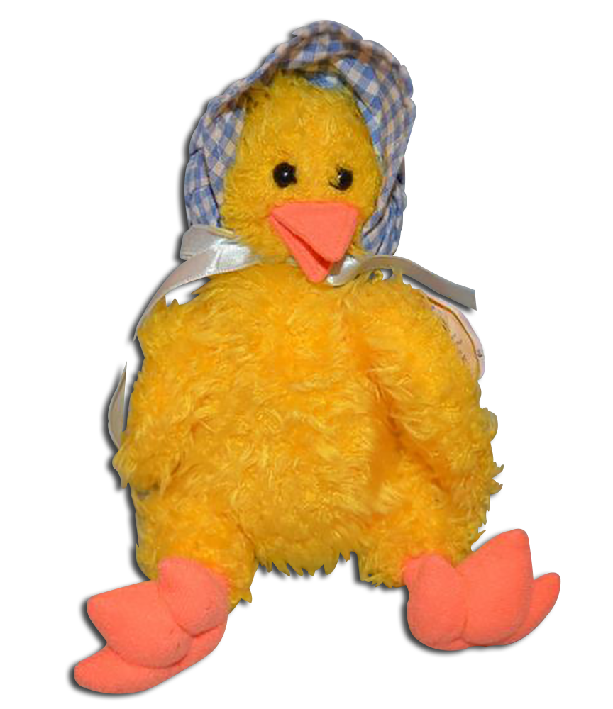 TY Attic Treasure Bonnie the Chick - introduced on 1/1/98 and retired  sc 1 st  Cuddly Collectibles & Cuddly Collectibles - Ty Attic Treasures Birds Collection Penguins ...