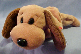 557ab2b7366 TY Beanie Babies are adorable little Puppy Dogs. From Black Labs to Scottish  Terrier are
