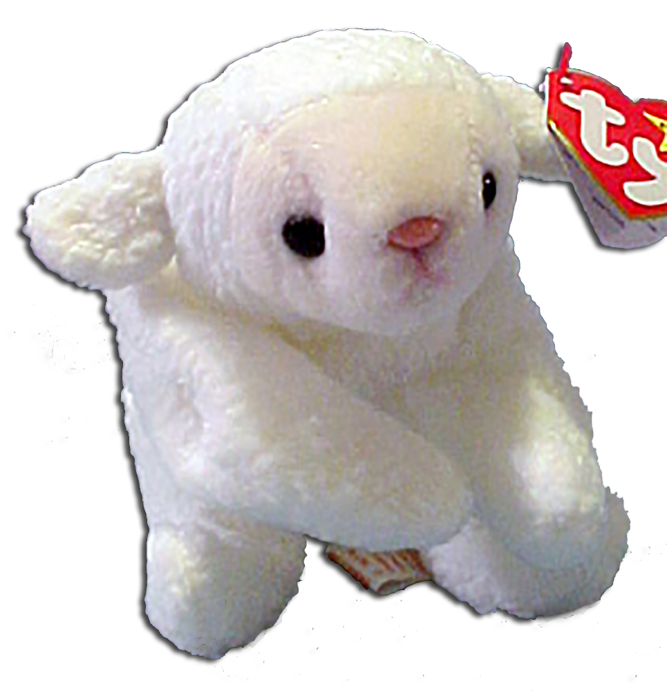 We carry a large selection of TY from Beanie Babies to Teenie Beanies we have all the Farm Animals here!