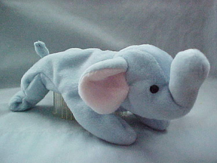 c985c0520d0 Cuddly Collectibles - TY Collectible Elephants