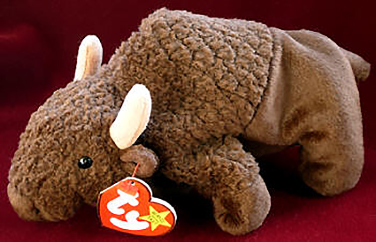 Cuddly Collectibles Ty Beanie Babies From Anteaters To Platypus