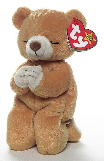 96f9f54cc33 TY Beanie Babies Teddy Bears are adorable soft plush full of beans bears.  Choose from
