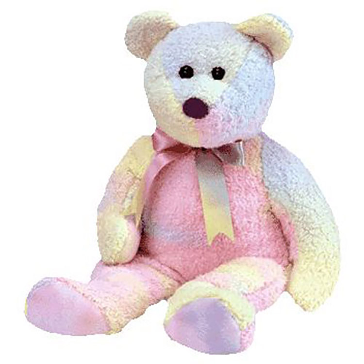 Cuddly Collectibles - TY Beanie Babies Teddy Bears from Brittania to ... d5f14667505a