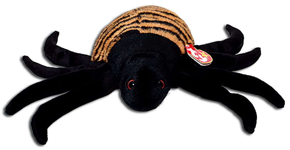 6024c9a0a85 Adorable TY Buddies are perfect counterparts to the TY Beanie Babies. The  insect world was