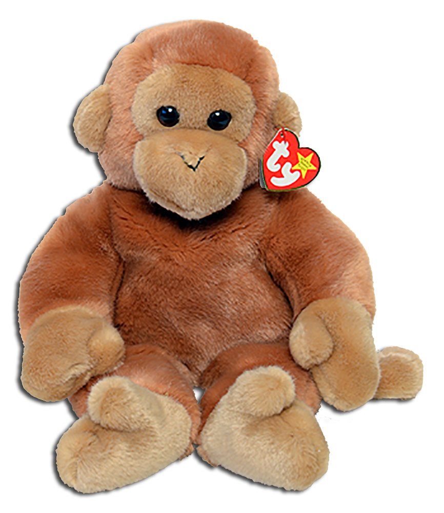A TY Collection of the original Ty Attic Treasures, TY Beanie Babies, TY Beanie Buddies, TY Pillow Pals and so much more!