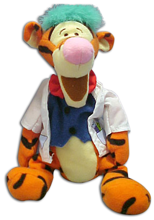 d32b1030b7e87 Cuddly Collectibles - Winnie the Pooh Eeyore Piglet and Tigger all ...