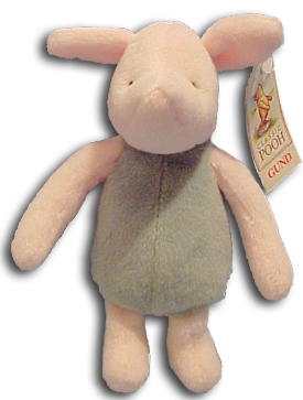 Cuddly Collectibles Classic Cuddly Soft Plush Stuffed Animal
