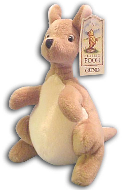 Classic Winnie the Pooh and Friends Small Stuffed Animals 28a9fe5b51a0