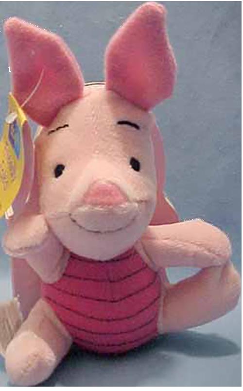 578c54f2ac3e0 Cuddly Collectibles - Disney s Winnie the Pooh Eeyore