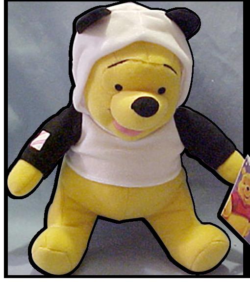 cuddly collectibles disney s winnie the pooh tigger eeyore piglet
